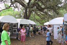 2012 MAF / 2012 Mandarin Art Festival in Jacksonville, Florida