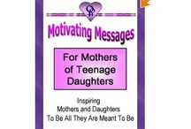 ♥Mothers And Daughters♥ / I am so thankful God gave me my daughter who I love more than life itself ♥ / by Sheila Harrison