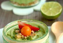 Vegan Desserts I want to Make