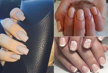 Back to School Nail Art Designs / Complete Your Back To School Outfits With These Cute Nude Nail Designs