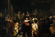 Artist: Rembrandt