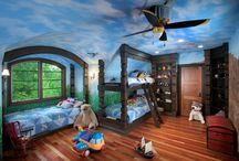 Kinderezimmer