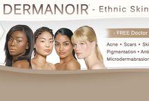 Ethnic Skin