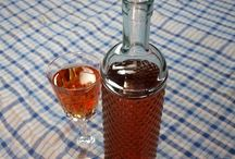 Homemade Fruit Wines