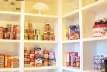 Holland pantry