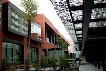Fachadas Ventiladas / Algunas de las obras arquitectónicas en el mundo que utilizan Fachadas ventiladas y revestimientos de fachada