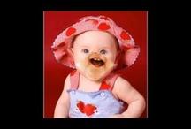 Bebek resimleri ve kalp sesleri
