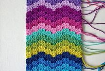 bargello crochet