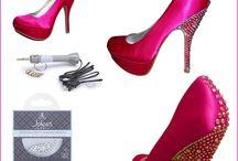 Shoe Dyi