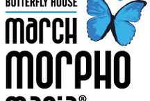 Butterfly House Signature Events