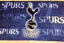 Tottenham Hot Spurs / Official Football Gifts Hats / Scarves/Flags/Badges//Key Rings/Mugs/Much More