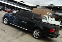 So Cal Ford Fans / #OurCustomersHaveCoolCars