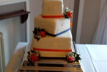 Wright's Wedding Cakes
