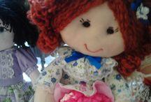 my doll / dolls