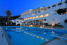 Istron Bay Hotel, 5 Stars luxury hotel, villa in Agios Nikolaos, Offers, Reviews