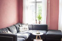 Unsere Wohnung / Hier findet ihr alle Bilder von unserer Wohnung und kommt zu den entsprechenden Blogposts. :-)