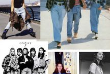 90's fashion inspiration