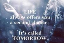 Quotes / by Cierra Mendoza