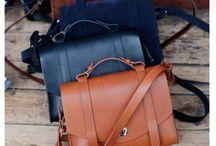 Backpacks/purses