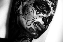 Tattoos / by Andraya O.