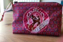 ♡ Loesje design ♡ / ♡ Loesje design ♡  vrolijke prints, stoere stoffen, persoonlijk ontwerp, leuk voor jezelf of om cadeau te geven