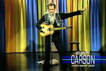 Best of Johnny Carson / by Carole C Dixon