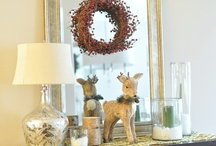 Christmas / by Jamie Roller