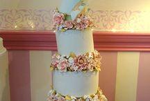 Tårtor/Cakes