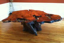 Furniture / by Mylea Gacutan