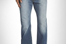 Lucky Brand® Jeans!  / Lucky Brand® Jeans in your size!  Sizes 44-54 / by DestinationXL Men's Big & Tall Superstore
