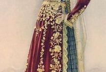 παραδοσιακες φορεσιες.