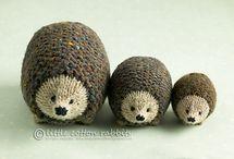 {YARN} Critters Etc. / by Jodi Keller