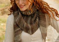 yarn obsession / by Laura Loney