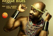 """Music: Harrysong – """"Reggae Blues"""" f. Kcee, Olamide, Iyanya & Orezi"""