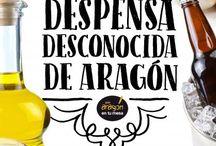 Marketing Gastronómico Radicarium / Campañas de Marketing en redes sociales que hemos creado para diferentes clientes de Aragón.