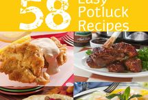 Recipes / Potluck