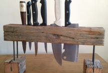 soporte para cuchillo