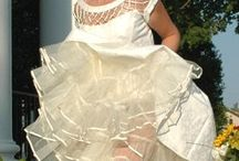 Vintage Style Petticoat / Gorgeous petticoats and crinoline vintage style http://www.pettiskirtstyle.com/vintagestyledress.htm