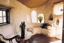 Cob house & Natural living
