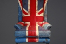 All the British things