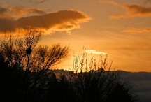 Sunrise, Sunset in NW