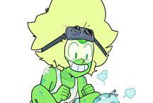 Steven universe Mapom (~'°'~)