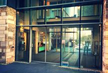 Amaranthyne Office Space / Creative Office Space at The Terrace in Lincoln