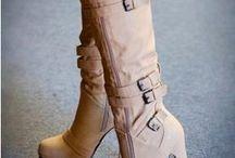 Любимая обувь