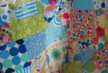 Quilts / by Whitney Wilson