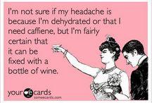 all things wine