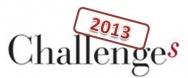 100 startup Challenges / 100 Startups où investir en 2013 - par Fundme & Challenges
