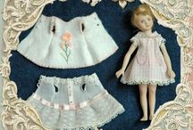 Dolls Tiny Treasure's