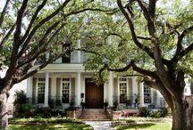 my next house...plantation / by Syndi Stark