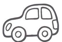 Autovormen eenvoudig